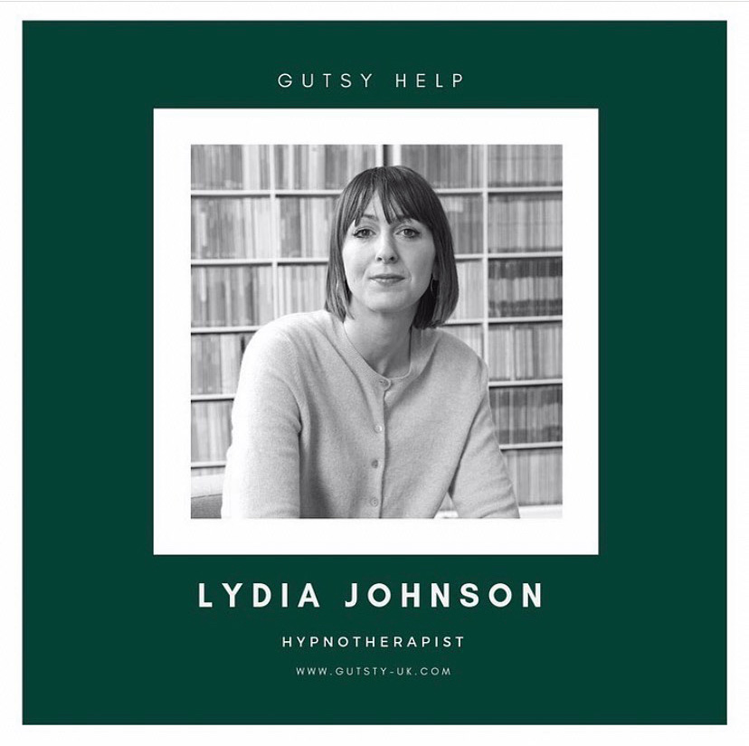 Lydia Johnson London Hypnotherapy Clinic
